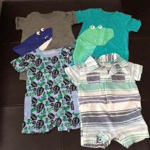 GUC - Baby boy Rompers / jumpsuits